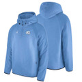 Nike Jumpman 1/4 Zip Hybrid Jacket