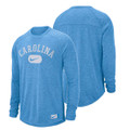 Nike Long Sleeve Stadium Top - Carolina Blue Arc