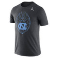 Nike 2018 Football Icon Tee - Charcoal Heather