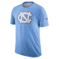 Nike Jumpman Basketball Player DriFIT Tee - Carolina Blue