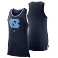 Nike Jumpman Breathe Elite Sleeveless Top - Navy
