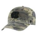 Top of the World Carolina Army Camo Hat - Heros