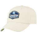 Top of the World Performance Hat - Onward Stone