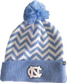 Zephyr Colorado Collection Cuffed Toboggan - Chevron
