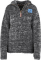 Ladies Pressbox Poodle 1/4 Zip Pullover