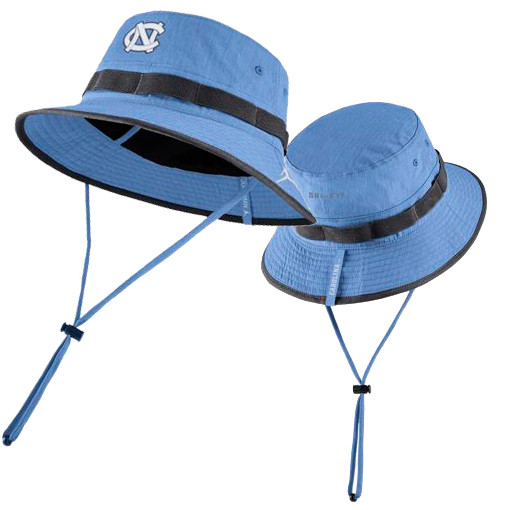 Nike Sideline Bucket Hat - Carolina Blue. Loading zoom a0c2f974151