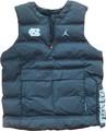Nike 1/4 zip Shield Vest