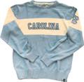 Bruzer Carolina Blue with Carolina Panel Sweater - Carolina