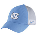 Women's Nike Trucker Hat - Carolina Blue NC