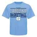 YOUTH Carolina Sport Between the Lines Tee - BASKETBALL