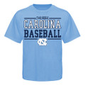 YOUTH Carolina Sport Between the Lines Tee - BASEBALL