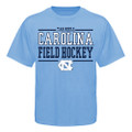 YOUTH Carolina Sport Between the Lines Tee - FIELD HOCKEY