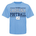 YOUTH Carolina Sport Between the Lines Tee - FOOTBALL