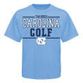 YOUTH Carolina Sport Between the Lines Tee - GOLF