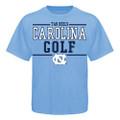 YOUTH Carolina Sport Between the Lines Tee - GOLF