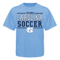 YOUTH Carolina Sport Between the Lines Tee - SOCCER