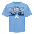 YOUTH Carolina Sport Between the Lines Tee -TRACK AND FIELD