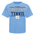 YOUTH Carolina Sport Between the Lines Tee - TENNIS
