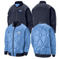Nike Jumpman Carolina Bomber Reversible Jacket