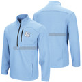 Colosseum Carolina Townie 1/4 Zip Jacket