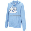 Women's Colosseum I'll Go With You Carolina Hoodie