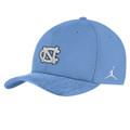 YOUTH Jordan Carolina Blue Sideline Hat