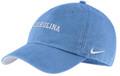 Nike Enzyme Washed Carolina Hat - Tiny CAROLINA