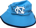 New Era Carolina Blue Bucket Hat