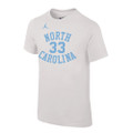 YOUTH Nike Jordan Retro Tee - Charlie Scott #33 YOUTH