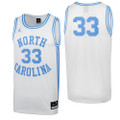 Nike Retro Basketball Jersey  - Charlie Scott White #33