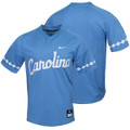 2019 Nike Carolina Baseball Jersey - 2 Button Carolina Blue