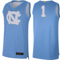 2020 Nike Jordan Carolina vs Duke Rivalry Jersey