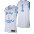Nike Jordan Limited Retro Jersey - White #1