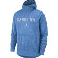 Nike Jordan Spotlight Carolina Jumpman Hood - Carolina Blue