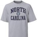 North Carolina Seal Tee Shirt