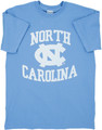 North Interlock NC Carolina Tee Shirt