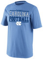 Carolina Sport Between the Lines Tee - Football