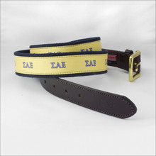ΣΑΕ Vineyard Vines Belt with Letters