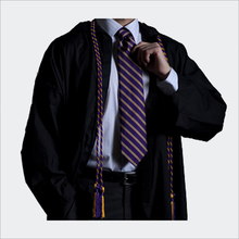 Graduation Special: ΣAE Brooks Brothers Tie and ΣAE Graduation Cord