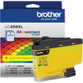 Brother LC406XLYS