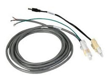 10' Fuse Box Straight Power Cable for RP, VMP, and MF8i