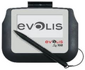 Evolis ST-BE105-2-UEVL