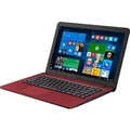 i7-7500U 2.7G 8GB 1TB 15.6in Touch Screen W10 (X541UA-WB71T-RD)