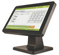 Touch Monitor 15&Quot, Widescreen True-Flat Touch USB (LE1015W-J)