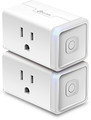 2-Pack Smart Wireless Mini HS105 Mini Smart Plug (HS105 KIT)