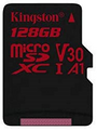 Kingston SDCR/128GBSP