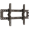 TV Wall Mount for 32in To 70in Flat-Screen TV With Tilt (FLATPNLWALL)