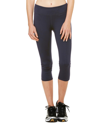 All Sport Capri Leggings