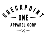 Checkpoint1 Apparel Corp Logo