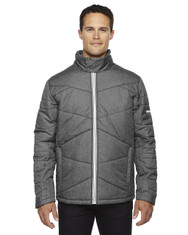 Carbn Heath 88698 North End Sport Blue Avant Insulated Jacket with Heat Reflect Technology